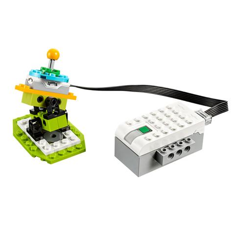LEGO Education: Датчик наклона WeDo 2.0 45305 — WeDo 2.0 Tilt Sensor — Лего Образование