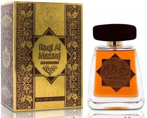 RAQI AL MAZAAJ / Раки Аль Мазааж 100мл