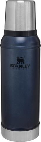 Термос STANLEY CLASSIC 0.75L - синий