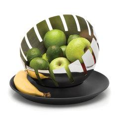 2пр набор мисок для фруктов Zeno BergHOFF 1100984 Essentials