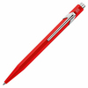 Carandache Office 849 Classic - Red, шариковая ручка, M