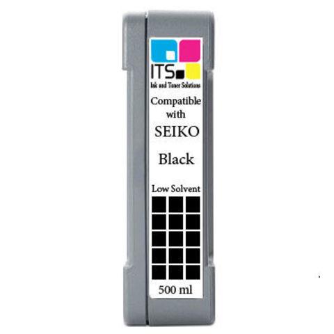 Картридж Low Solvent Black 500 мл