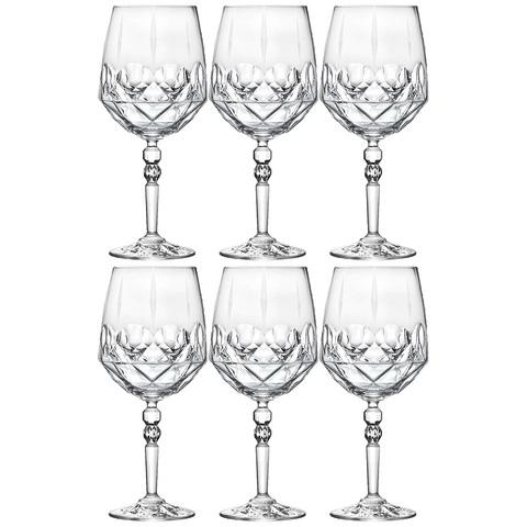 Набор из 6 бокалов для вина  «Alkemist», 660 мл