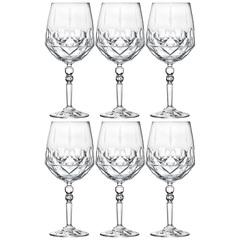 Набор из 6 бокалов для вина  «Alkemist», 660 мл, фото 1