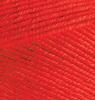 Пряжа Alize BELLA 56 (Красный)