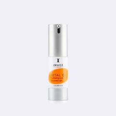 Увлажняющий гель для век Hydrating Eye Recovery Gel, VITAL C, IMAGE, 15 мл.