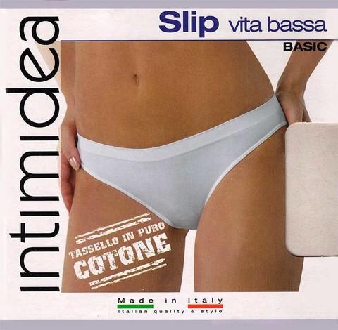 Женские трусы Slip vita bassa Intimidea