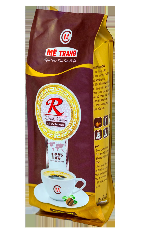 Кофе Me Trang Robusta зерновой 500 гр 2