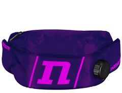 Термобак Noname Drinking Belt Violet 2020
