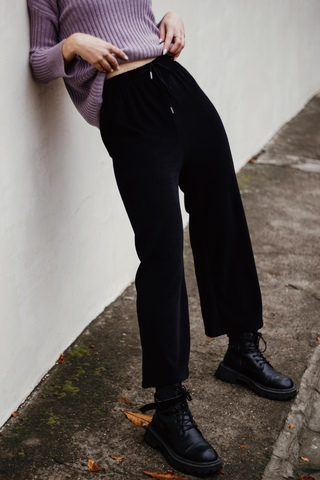 брюки из штрукса
