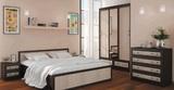 Спальня Модерн модульная