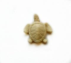 0498 Молд Черепаха
