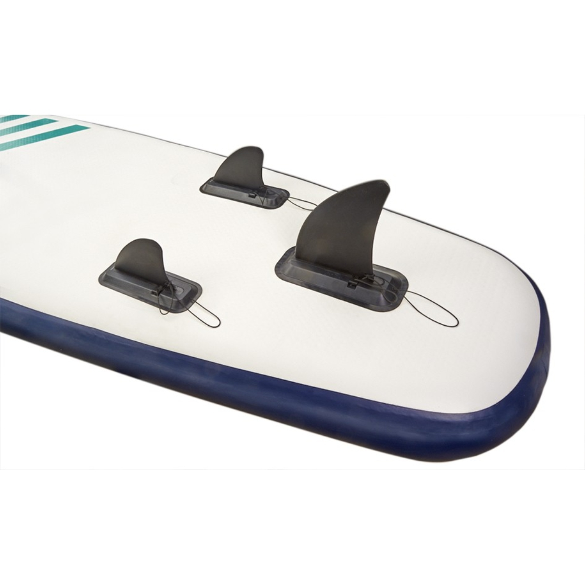 Inflatable SUP-board