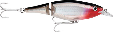 Воблер RAPALA X-Rap Jointed Shad 13 см, 46 г, цвет S