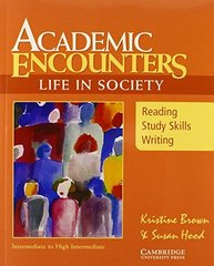 Academic Encounters: Life in Society - Reading ...