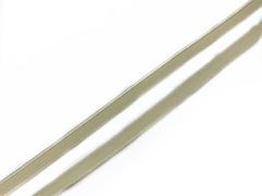 Резинка отделочная папирус 9 мм, кант
