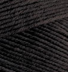 Alize BELLA 60 (Черный)