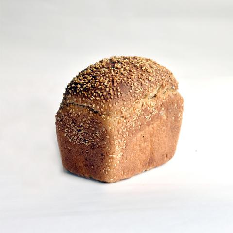 Хліб Зернятко