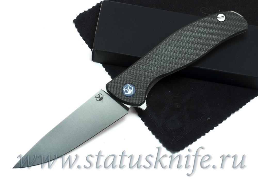 Нож Широгоров Хати М390 CF