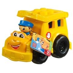 Mega Bloks Школьный автобус (80410)