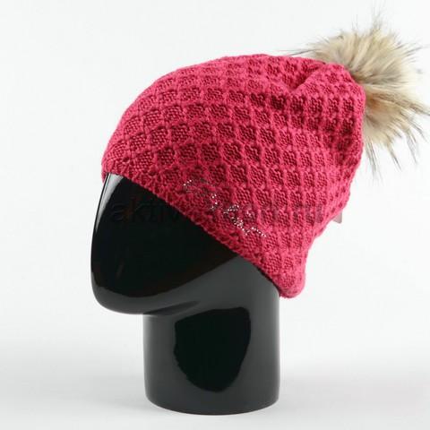 Картинка шапка Eisbar ashley lux crystal 442 - 1