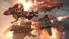 Warhammer 40,000 : Space Marine - Alpha Legion Champion Armour Set DLC (для ПК, цифровой ключ)