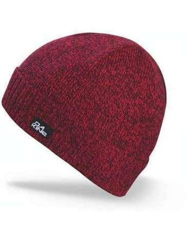 Картинка шапка Dakine Gus Red - 1