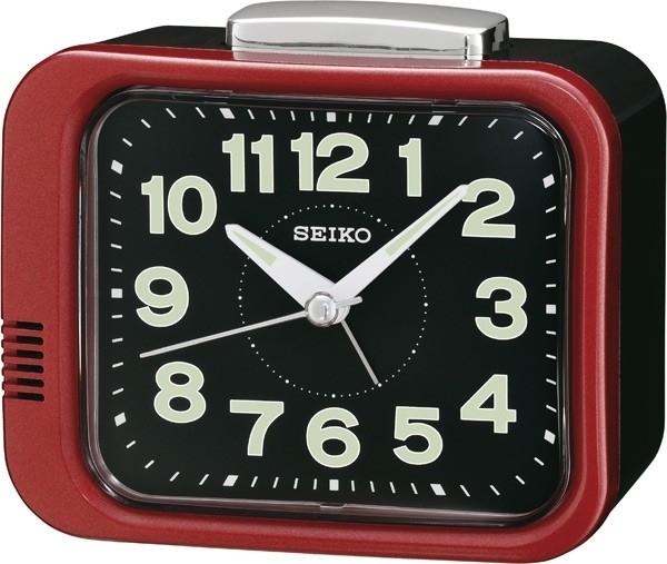 Настольные часы-будильник Seiko QHK028RN