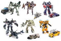 Трансформеры игрушки Великий Праймбот — Transformers