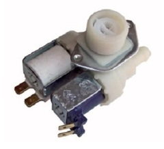Клапан 2Wx90 заливной стиральной машины Candy/Hoover 41026491
