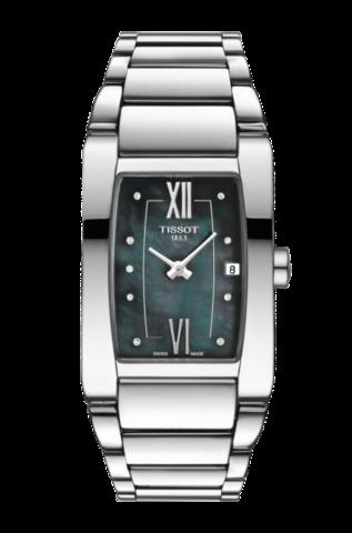 Часы женские Tissot T105.309.11.126.00 T-Lady
