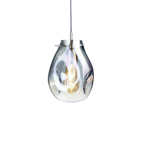 Подвесной светильник копия Soap by Bomma (хром)