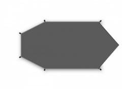 Пол для палатки Maverick Rover