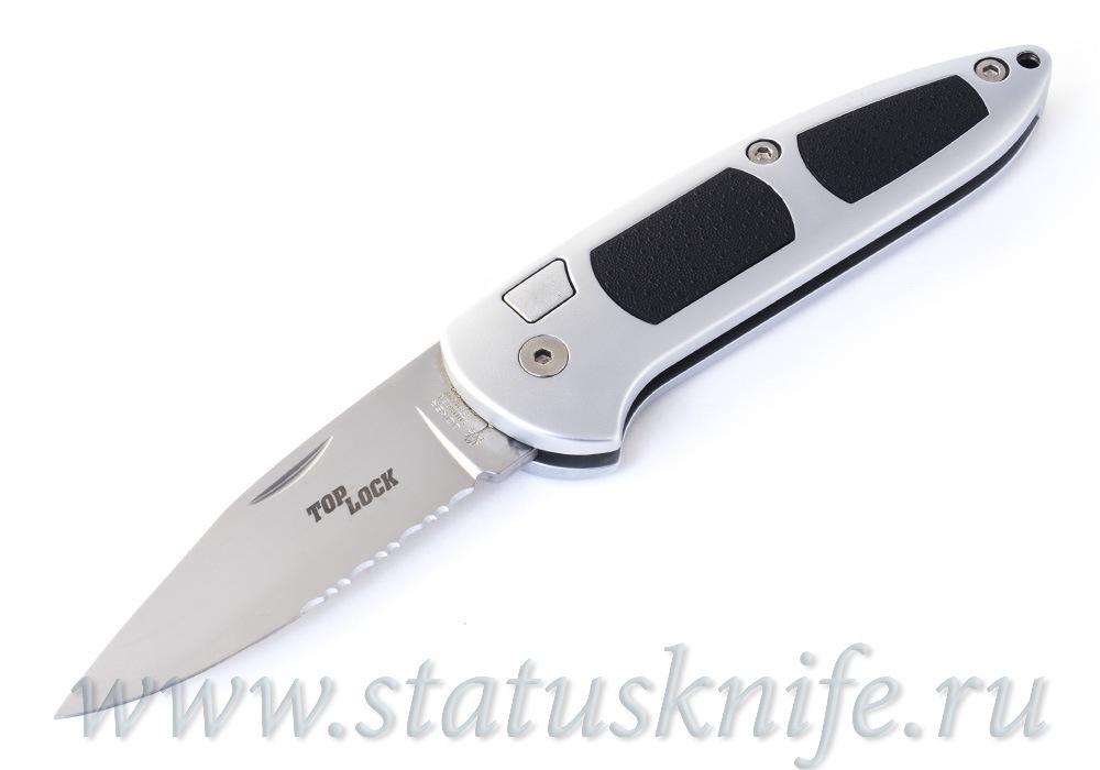 Нож Boker Top Lock