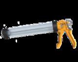 Sika Powerflow combi для упаковок 600 мл/300 мл Универсальный пистолет