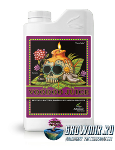 Стимулятор для корней Voodoo Juice (0.5л)