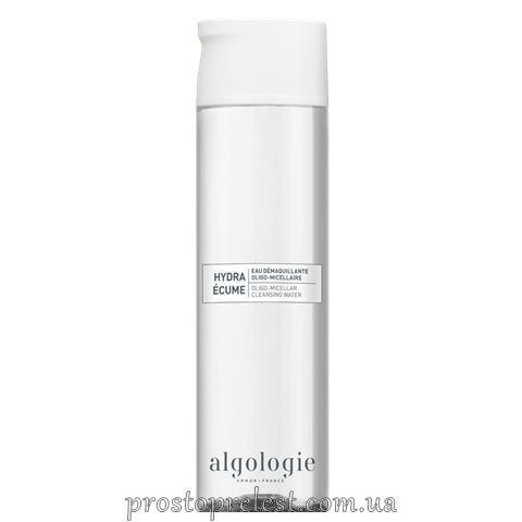 Algologie Oligo-Micellar Cleansing Water - Олиго-мицеллярная вода