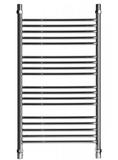 Богема-3 120х20 Водяной полотенцесушитель  D43-122