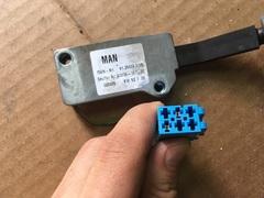 Переключатель ретардера MAN TGL/TGA 81255090125