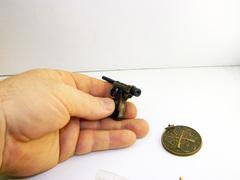 Miniature Nambu Type 14