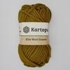 Пряжа Kartopu Elite Wool Grande K1362 (Горчица)