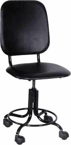 Винтовое кресло М101 - фото