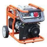 Генератор бензиновый Zongshen KB 9003 E - фотография