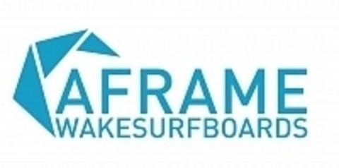 A-FRAME WAKESURFBOARDS