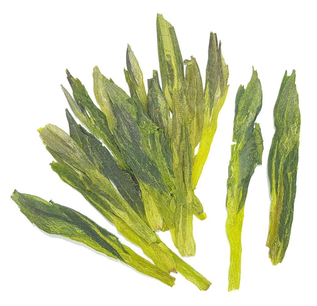 Зеленый чай Король Обезьян из Тай Пин taipinHuoKui.jpg