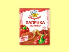 ПАПРИКА МОЛОТАЯ 10 г