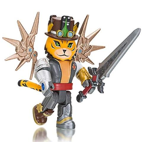 Роблокс Знаменитости Капитан Тигр