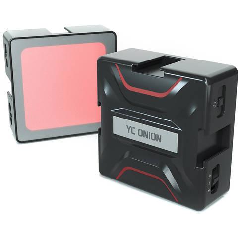 накамерный свет Brownie LED Video Light RGB
