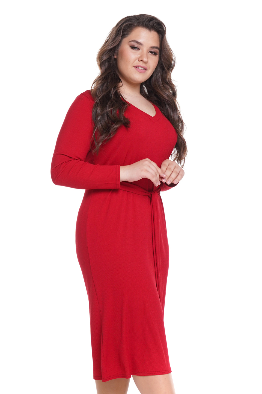 Платье-5335