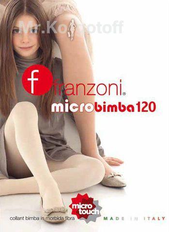 Колготки Franzoni Micro Bimba